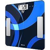 technaxx fitness waage tx 41 mit bluetooth und app schwarz 4452 sport freizeit. Black Bedroom Furniture Sets. Home Design Ideas