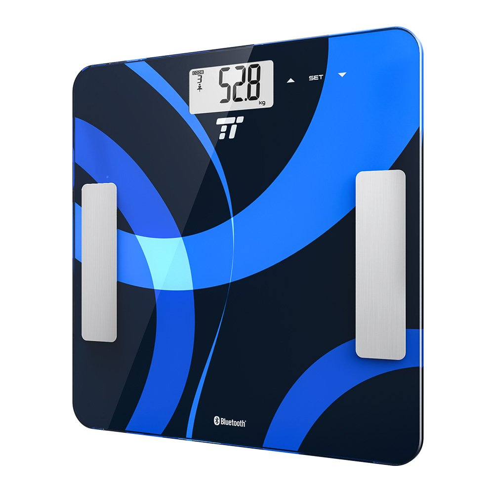 Digital BMI Bathroom Scale