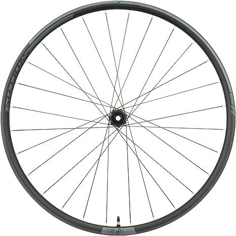 Syncros rp2.0 Disc Bicicleta Rueda Trasera Negro: Amazon.es ...