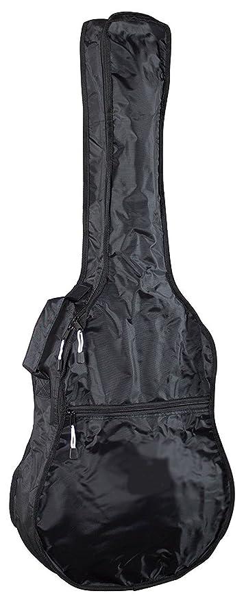 Río - Funda de transporte para guitarra, 1/2: Amazon.es ...