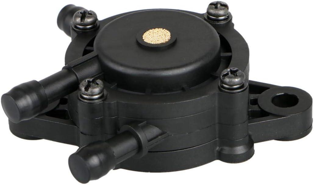 Jardiaffaires - Bomba de gasolina para motor de tractor cortacésped u otros