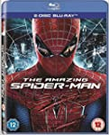 The Amazing Spider-Man in 3D Blu-ray...