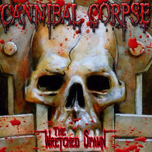 Cannibal Corpse: The Wretched Spawn (Audio CD)