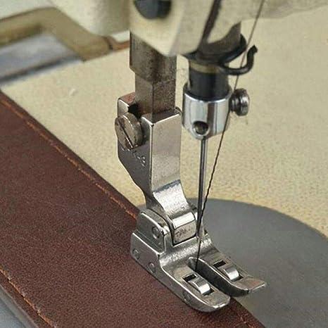 YICBOR Prensatelas para máquina de coser industrial de caña alta ...