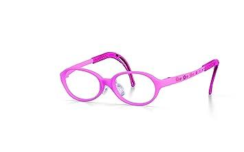 6362bf5375d Amazon.com  Tomato Glasses Frame Specialized for Kids (TKAC19)   Non ...