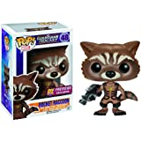 Funko Pop! Guardians of the Galaxy: Ravager Rocket Raccoon Vinyl Figure