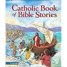 Catholic Book of Bible Stories