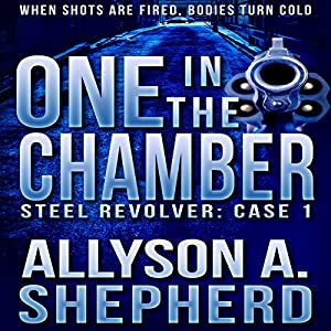 One in the Chamber Audiobook