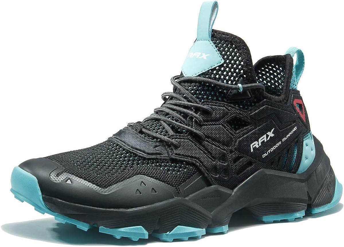 RAX Men's Ventilation Hiking Shoe