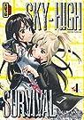 Sky-high survival, tome 4 par Miura