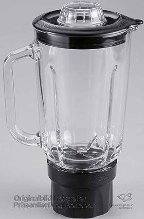 Severin ZT 9750 - Batidora de vaso