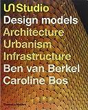 img - for UN Studio: Design models by Ben van Berkel (2008-04-14) book / textbook / text book