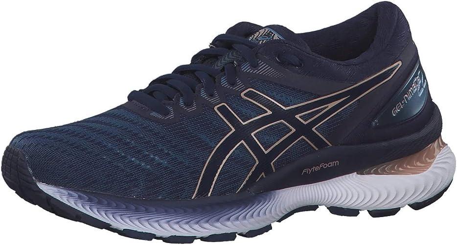 ASICS Damen Gel-Nimbus 22 Running Shoe
