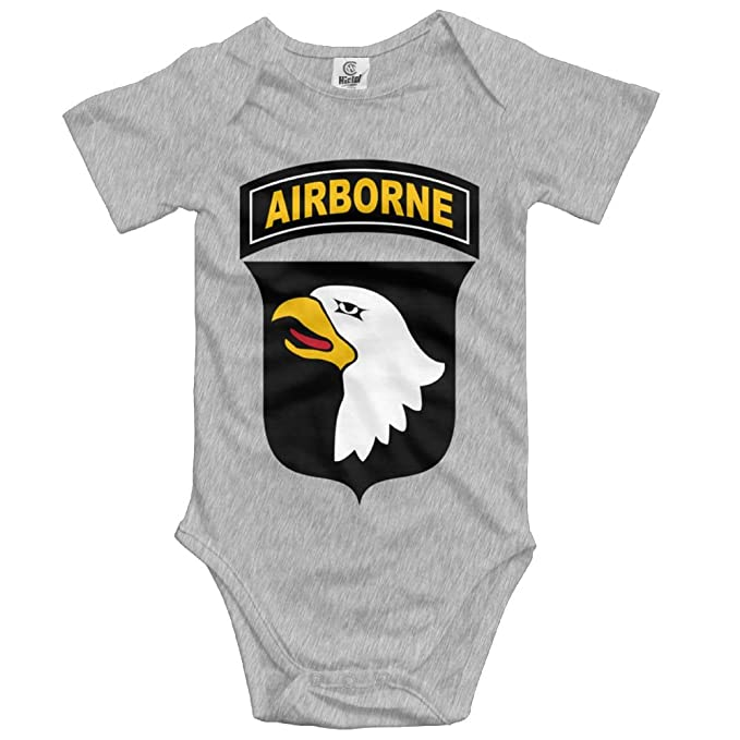 Amazon.com: aquarscorp U.S. Ejército 101st Airborne logotipo ...