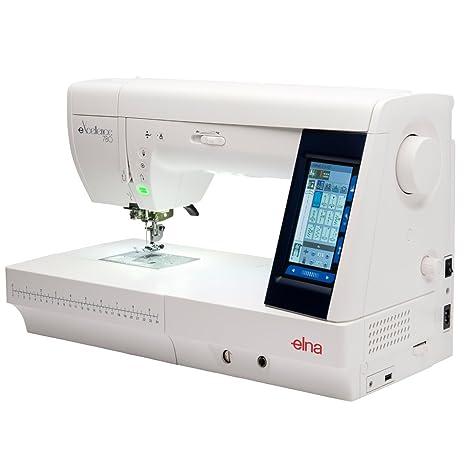 Máquina de coser Elna Excellence 780 - Garantía 5 años ...