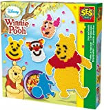 Ses - 14731 - Perles À Repasser - Disney Winnie The Pooh