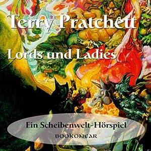 Lords und Ladies Hörspiel