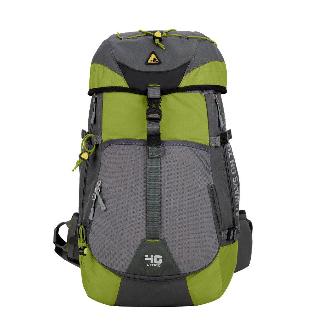 Amazon.com: Kimlee 40L Large Back Packs Mountaineering Bag Water ...