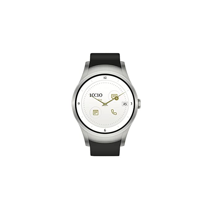 wear24 Android Wear 2.0 42 mm 4 g LTE WiFi + Bluetooth ...