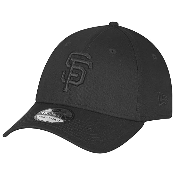 A NEW ERA Gorra 39Thirty Bob Giants by Gorragorra de Beisbol (L XL ... aafb1619a45