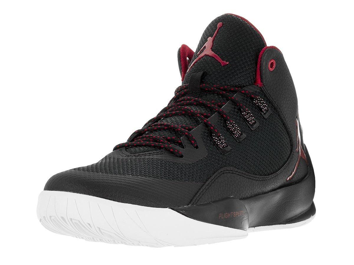 new product c7098 67599 Nike Men's's Jordan Rising High 2 Basketball Shoes