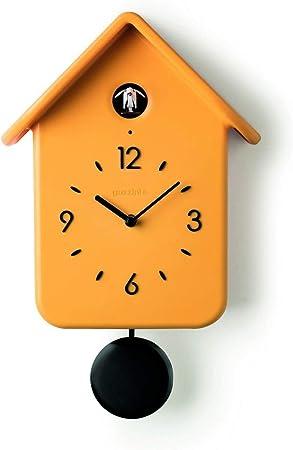 Guzzini Horloge Coucou A Pendule Qq 24 8 X 12 X H39 Cm Amazon Fr Cuisine Maison