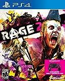 Rage 2 - PlayStation 4 Standard Edition [Amazon Exclusive Bonus] at Amazon