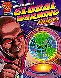 Understanding Global Warming with Max Axiom, Super Scientist, Agnieszka Biskup, 1429601396