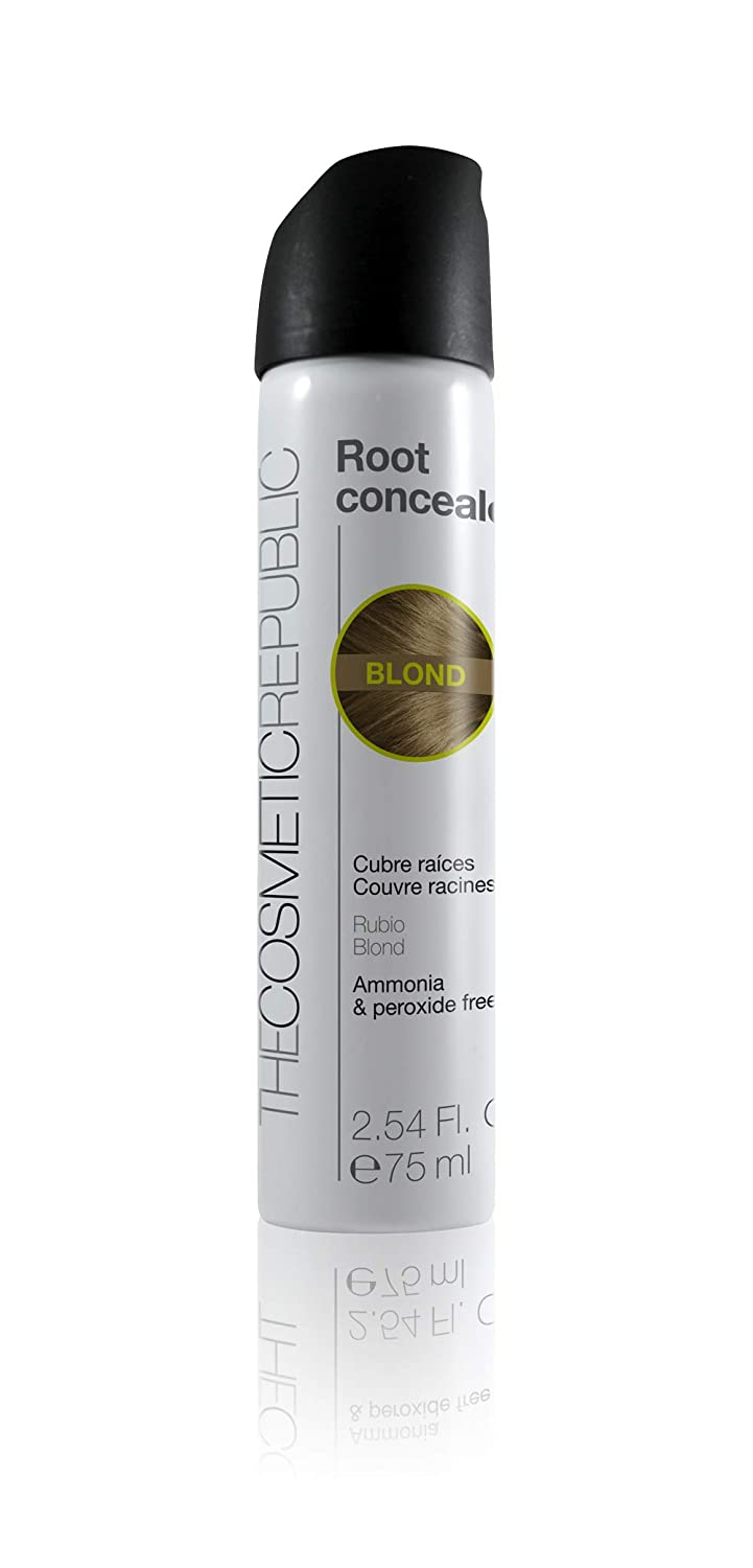 THECOSMETICREPUBLIC - Cubre Raíces Rubio / Root ...