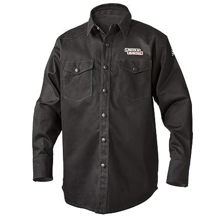 a77ea933ad73 Amazon.com  Lincoln Electric Welding Shirt