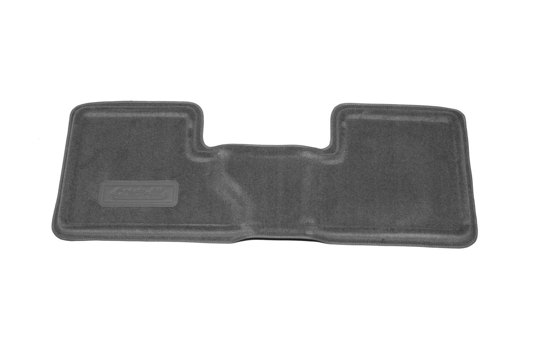 Lund 622324 Catch-All Gray 2nd Seat Floor Mat
