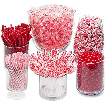 Remarkable Amazon Com Red Candy Kit Party Candy Buffet Table Download Free Architecture Designs Osuribritishbridgeorg