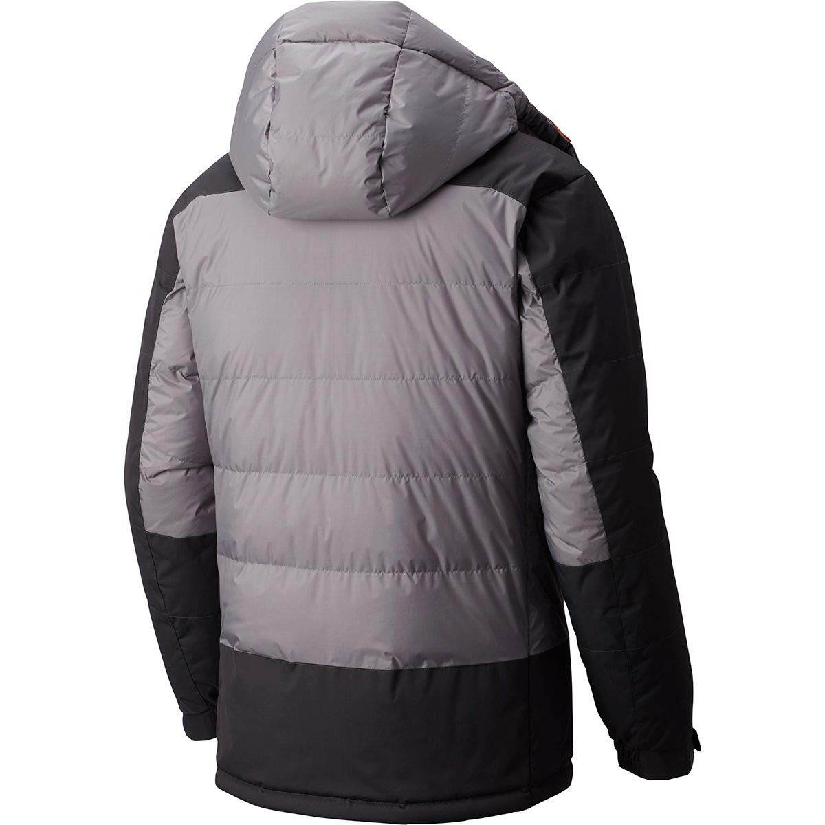 Mountain Hardwear Mens Guide Parka