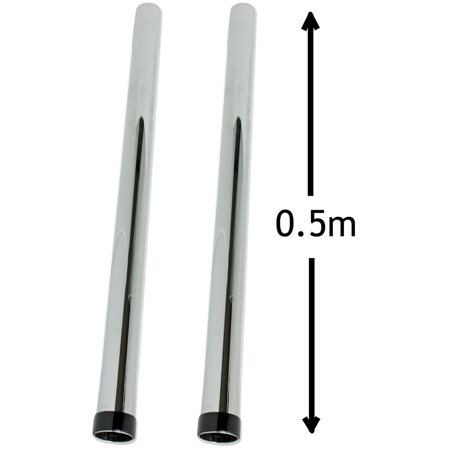 SPARES2GO Extension Rod and Floor Tool Kit for Bosch Vacuum Cleaners (35mm)