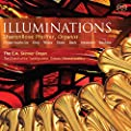 Illuminations: Organ Works