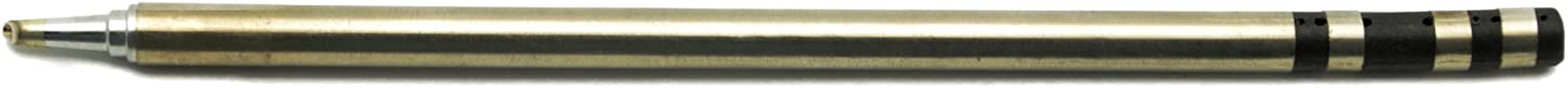 Flow Type Soldering Iron Tip WQ-2BCM Lead Free Type with heater cartridge