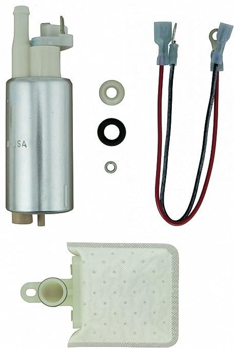 Fuel Pump and Strainer Set Carter P74067