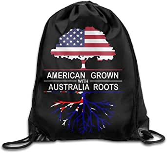 Amazon.com: YINREN American Grown With Australia Roots-1