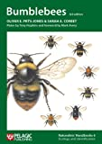 Bumblebees: 6 (Naturalists' Handbooks)