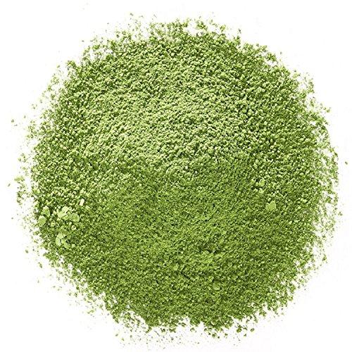 Ceremonial Grade Matcha - From A Small Artisan Farm - Japanese Green Tea Powder - From Japan 30g 1.05 oz