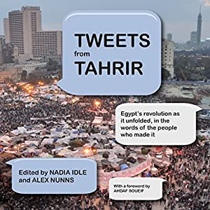 Tweets from Tahrir Audiobook