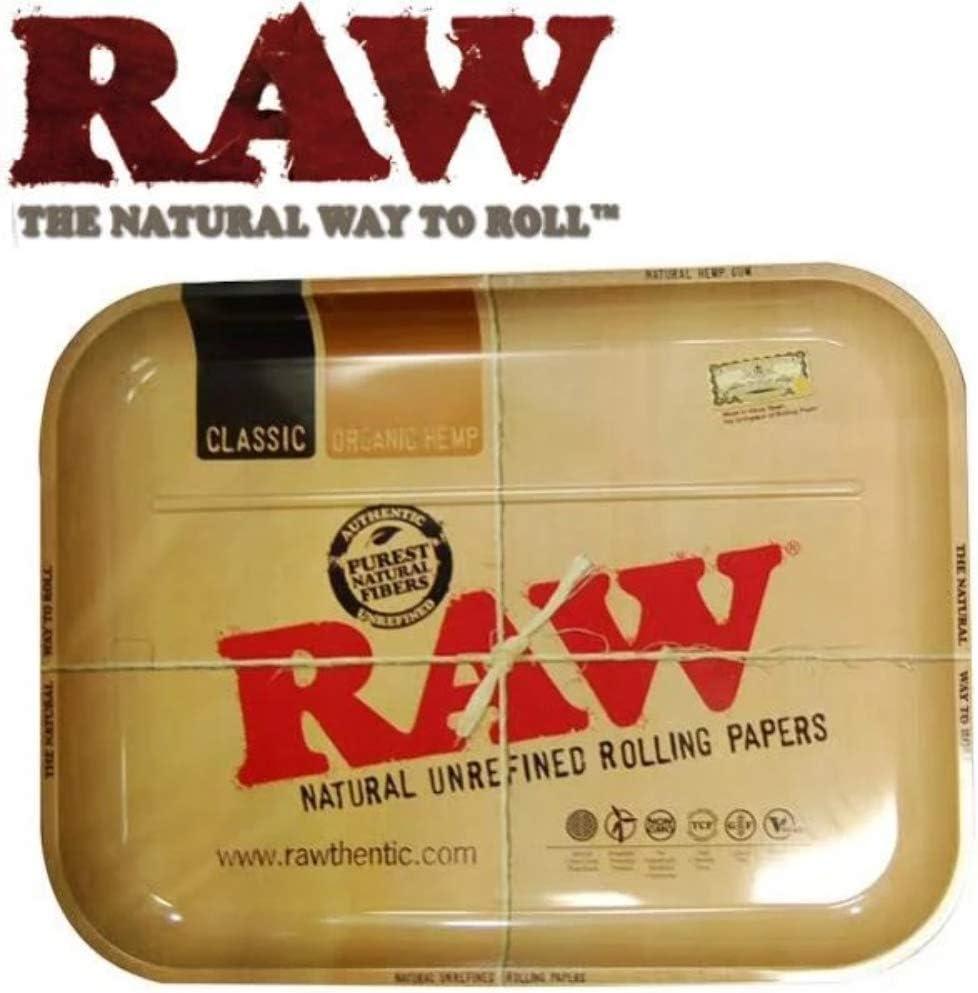 Raw - Bandeja de liado 28 x 38 cm, groß 27.5 x 33.5 cm