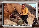2017 Star Trek 50th Anniversary #28 Arena - NM-MT