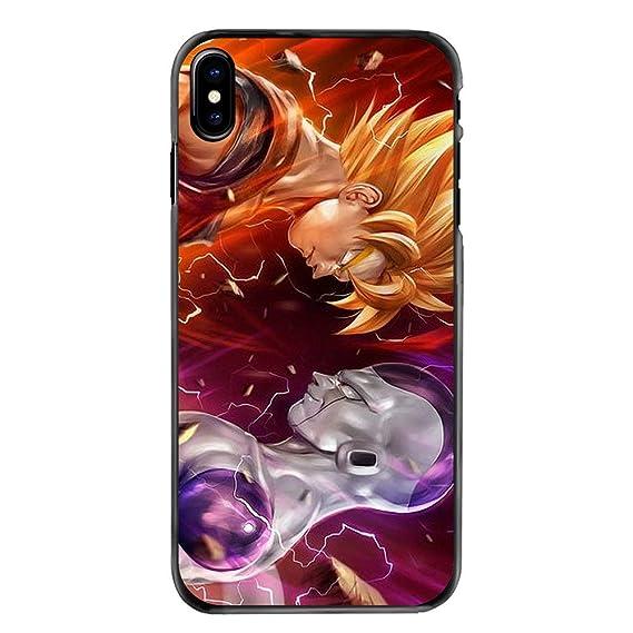 Amazon Com Dragon Ball Z Super Saiyan God Son Goku Cell