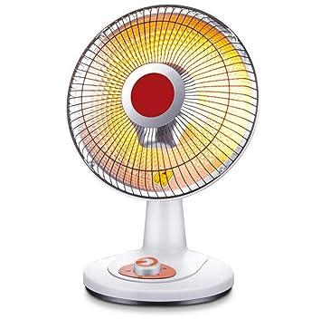 STEAM PANDA Calentador de Tubo de halógeno para Uso doméstico The Little Sun 300w- 600w