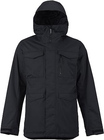 Burton Mens Shell Covert Jacket