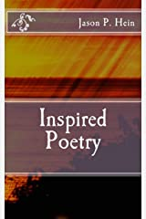 Inspired Poetry Kindle Edition