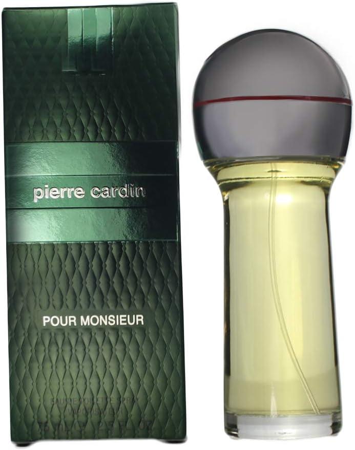 Corine de Farme Pierre Cardin Eau de Toilette para monsieur: Amazon.es: Belleza