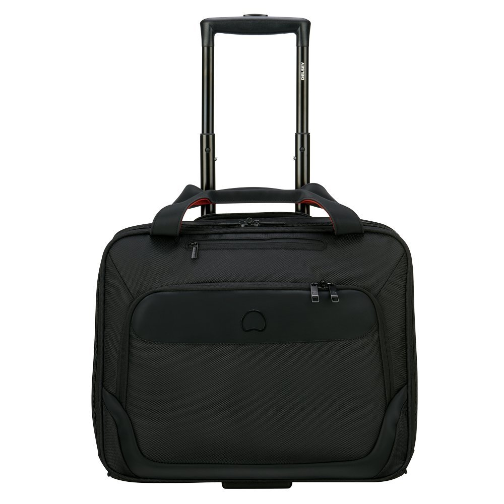 Amazon.com | Delsey Paris PARVIS PLUS Hand Luggage, 42 cm ...