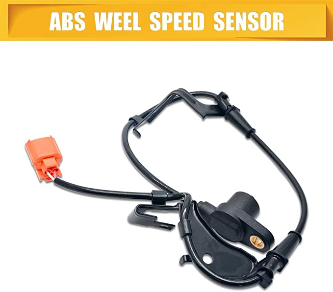 ABS Wheel Speed Sensor-HugeAuto Front Right Replacement Parts Car Sensor To Ensure The Safety Of The Car